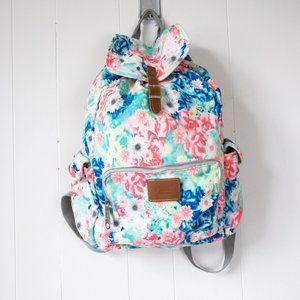 🌟 FREE w/ Purchase Victorias Secret Colourful Bag